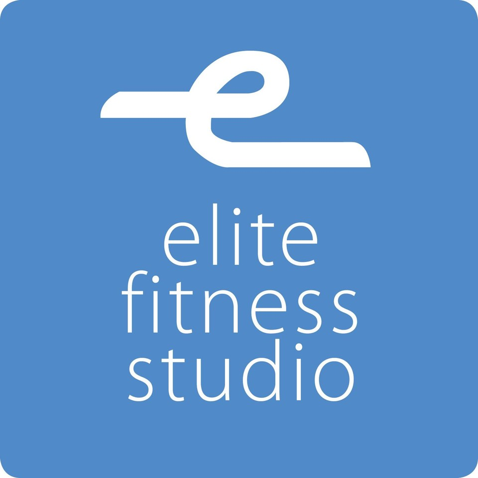 Elite Fitness Studio logo