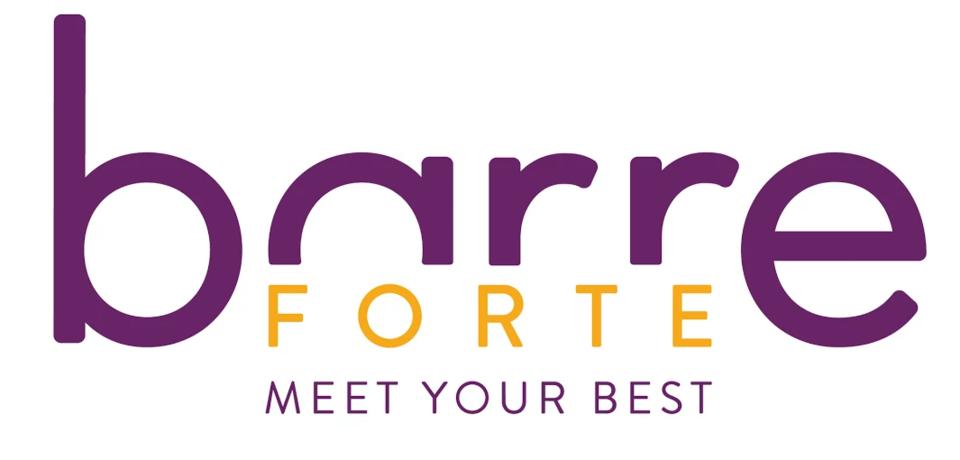Barre Forte logo