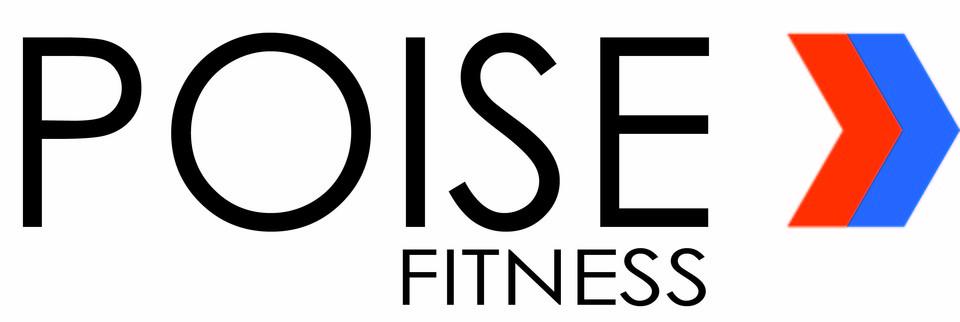Poise Fitness logo