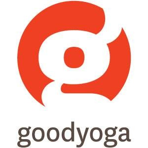 goodyoga logo