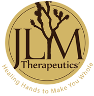 JLM Therapeutics logo