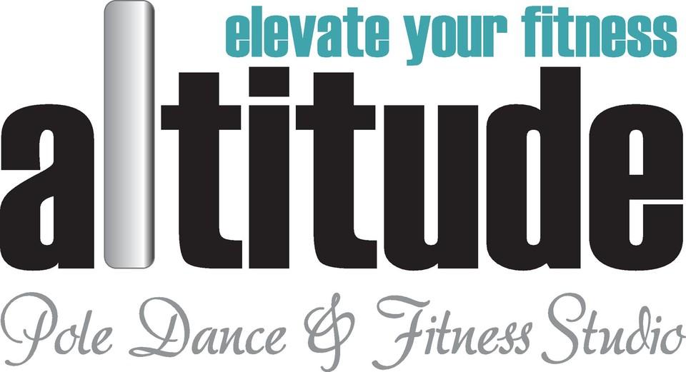 Altitude Fitness logo