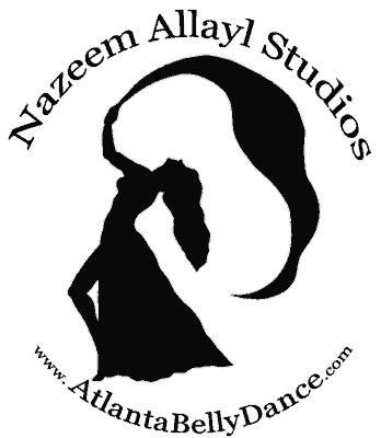 Belly Dance Studio logo