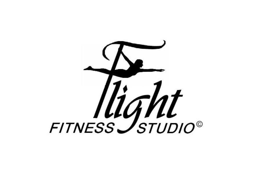 Flight Fitness Studio logo
