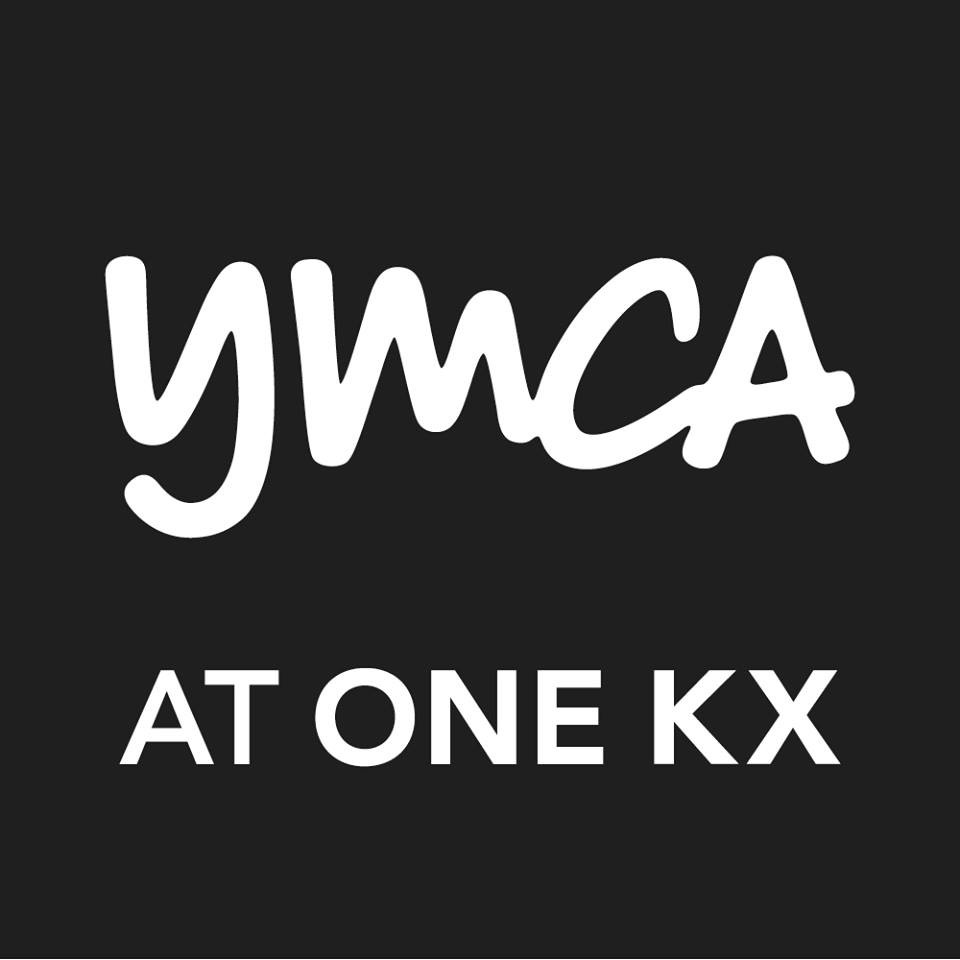 YMCA at One KX logo