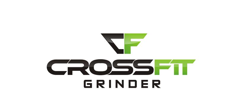CrossFit Grinder logo
