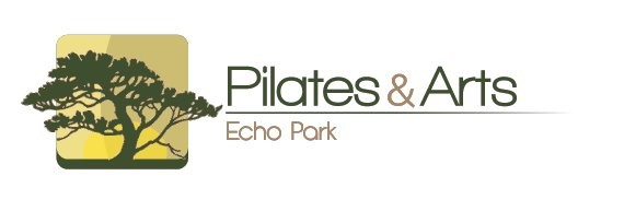 Pilates and Arts logo