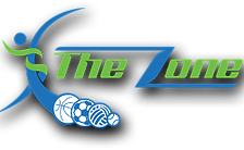 Timberline Fitness at the Zone logo