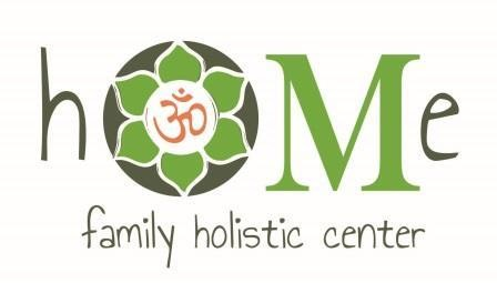 hOMe Family Holistic Center logo