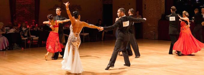 LA Ballroom Dance Studio