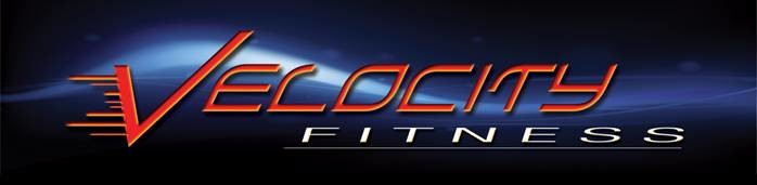 Velocity Fitness logo