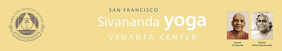 Sivananda Yoga Vedanta Center logo