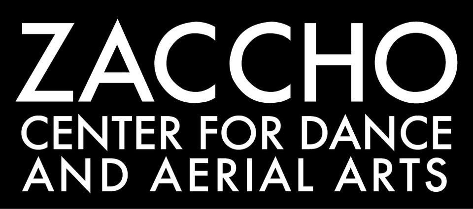 Zaccho's Center for Dance and Aerial Arts logo