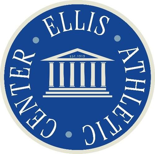 Ellis Athletic Center logo