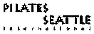 Pilates Seattle International logo