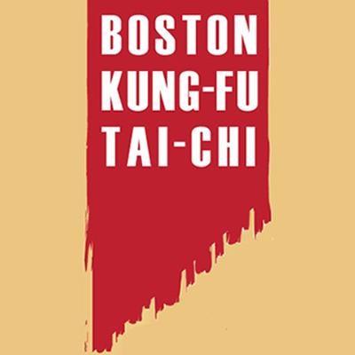 Boston Kung Fu Tai Chi Institute logo