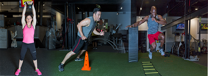 Fusion Physical Therapy & Sports Performance