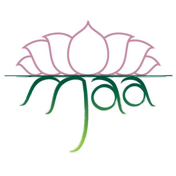 MAA Yoga Studio logo