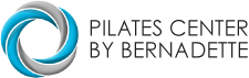 Pilates by Bernadette logo