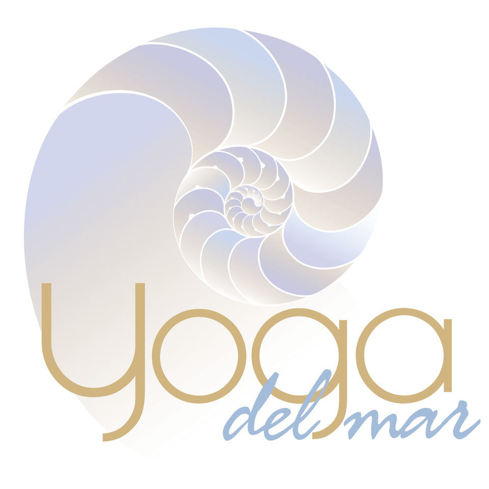Yoga Del Mar logo