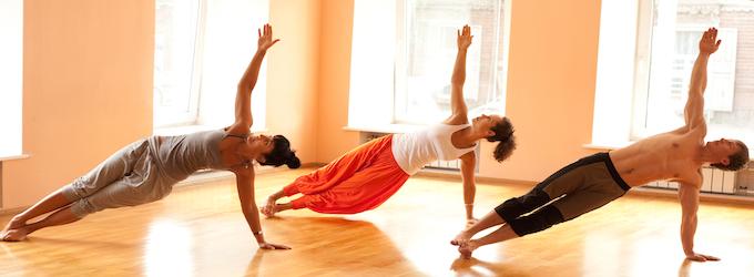 Kosha Yoga