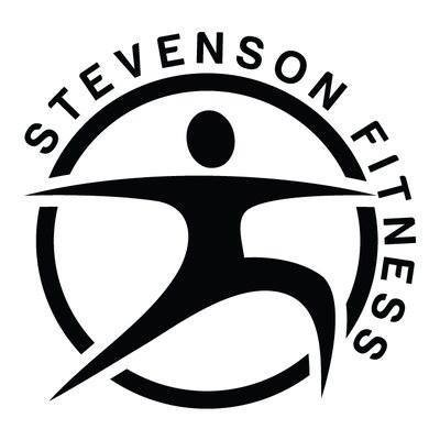 Stevenson Fitness logo