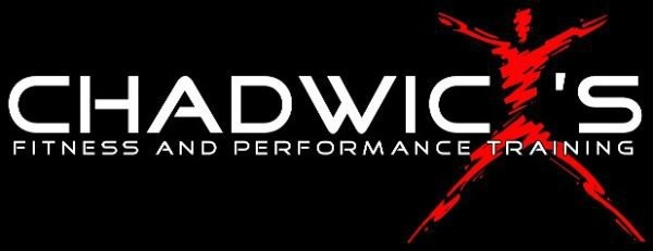 Chadwick's Fitness and Performance logo