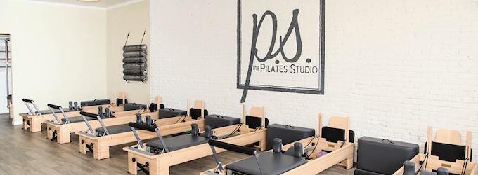 The Pilates Studio