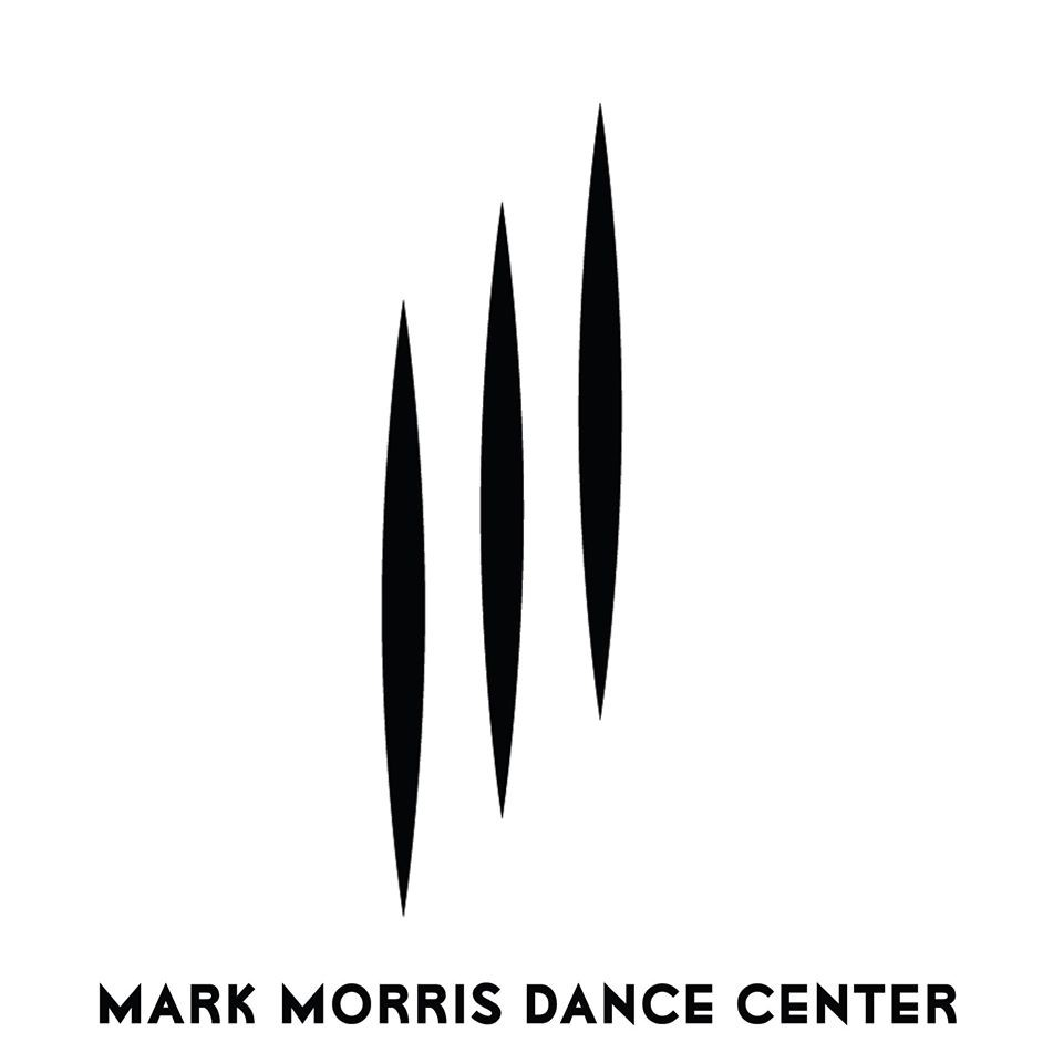 Mark Morris Dance Center logo