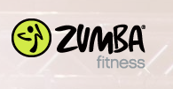 Zumba with Dr. Rhonda logo