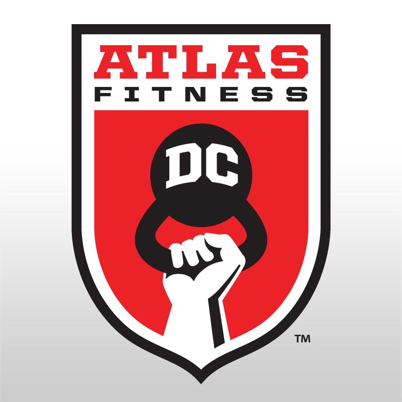 Atlas Fitness logo