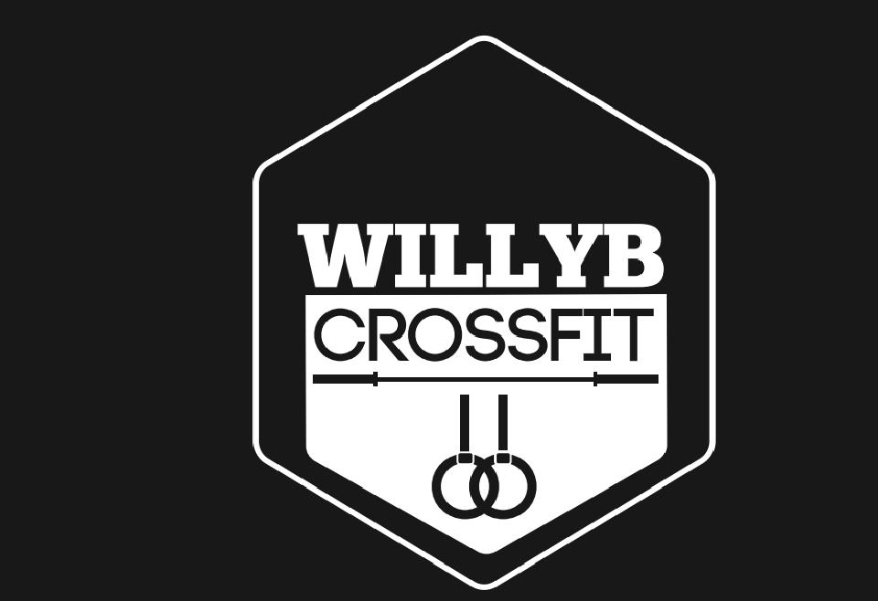 WillyB CrossFit logo