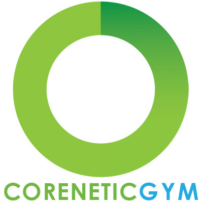 Corenetic Gym logo