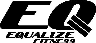 Equalize Fitness logo