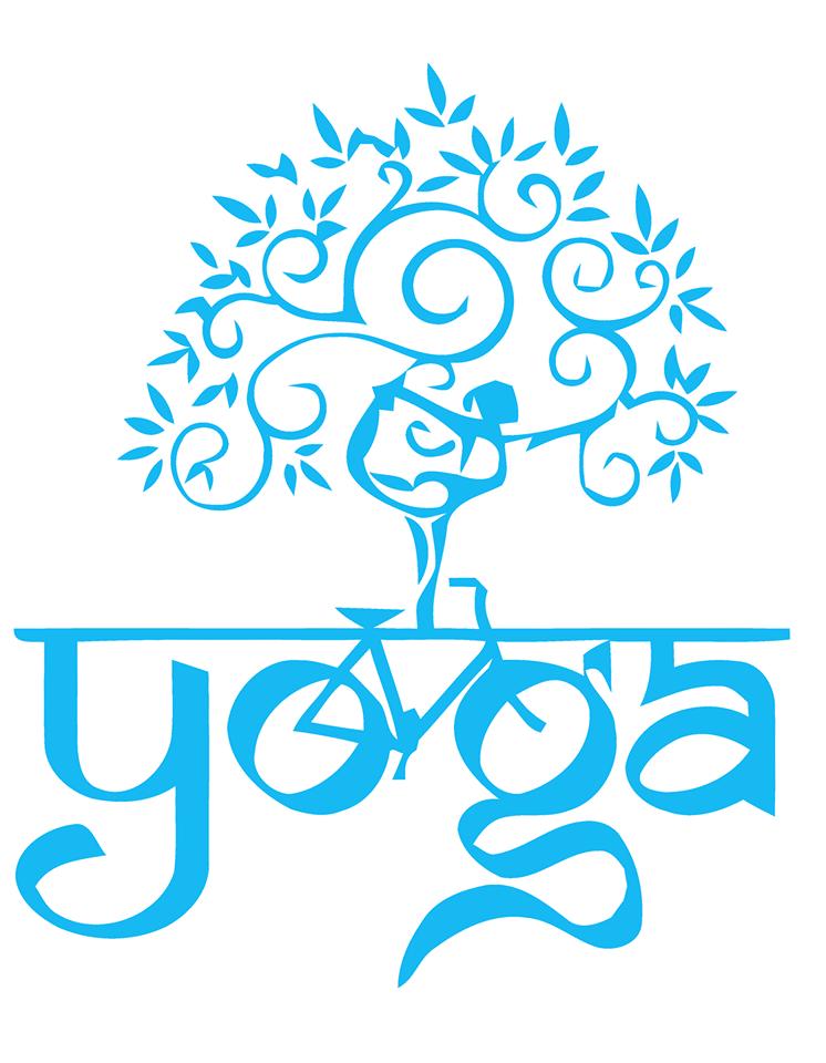 BikeNYoga logo