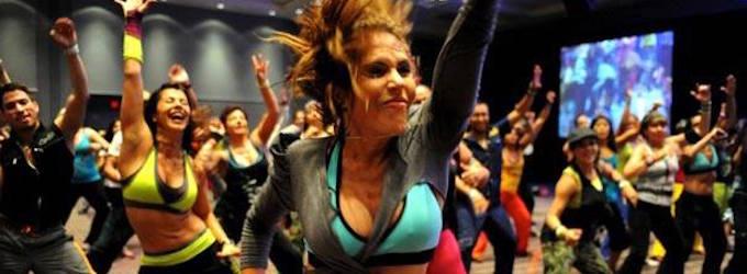 Rock Star Dance Fitness