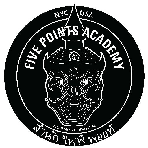 Five Points Academy logo
