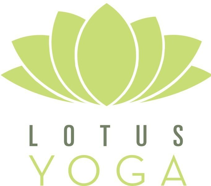 Lotus Yoga Dallas logo