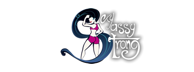Sexy Sassy Strong Fitness logo