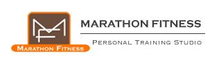 Marathon Fitness logo