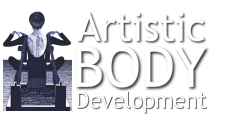 Artistic Body Development logo