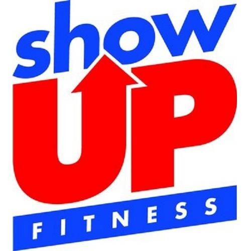 Show Up Fitness logo