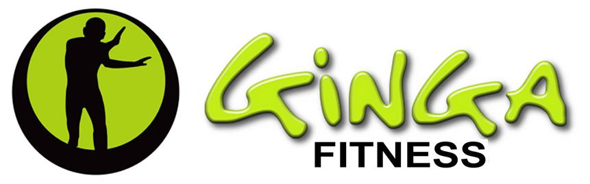 Ginga Fitness logo