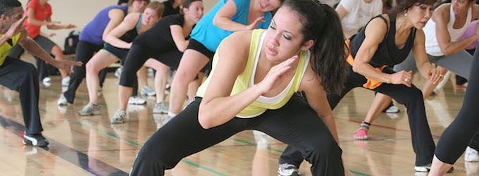 Ginga Fitness
