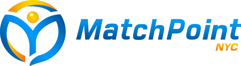 MatchPoint NYC logo