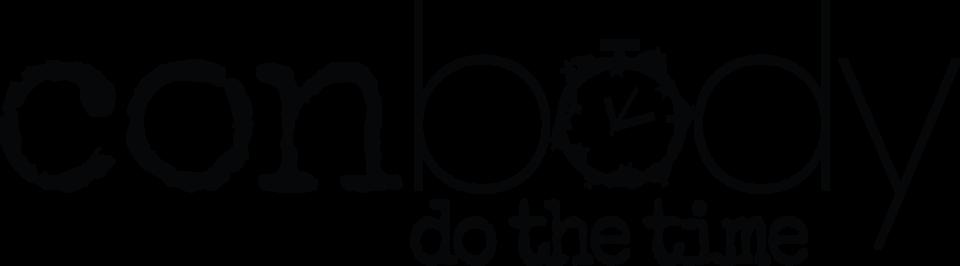 ConBody logo