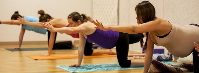 Austin Prenatal Yoga
