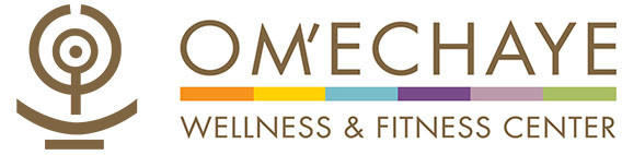 Om'echaye Wellness and Fitness Center logo