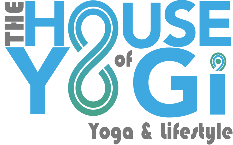 The House of Yogi - Point Loma logo
