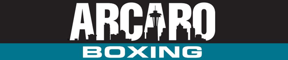 Arcaro Boxing logo